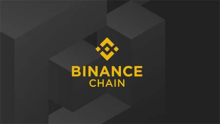 Binance Chain - Cryptocurrency Wallet