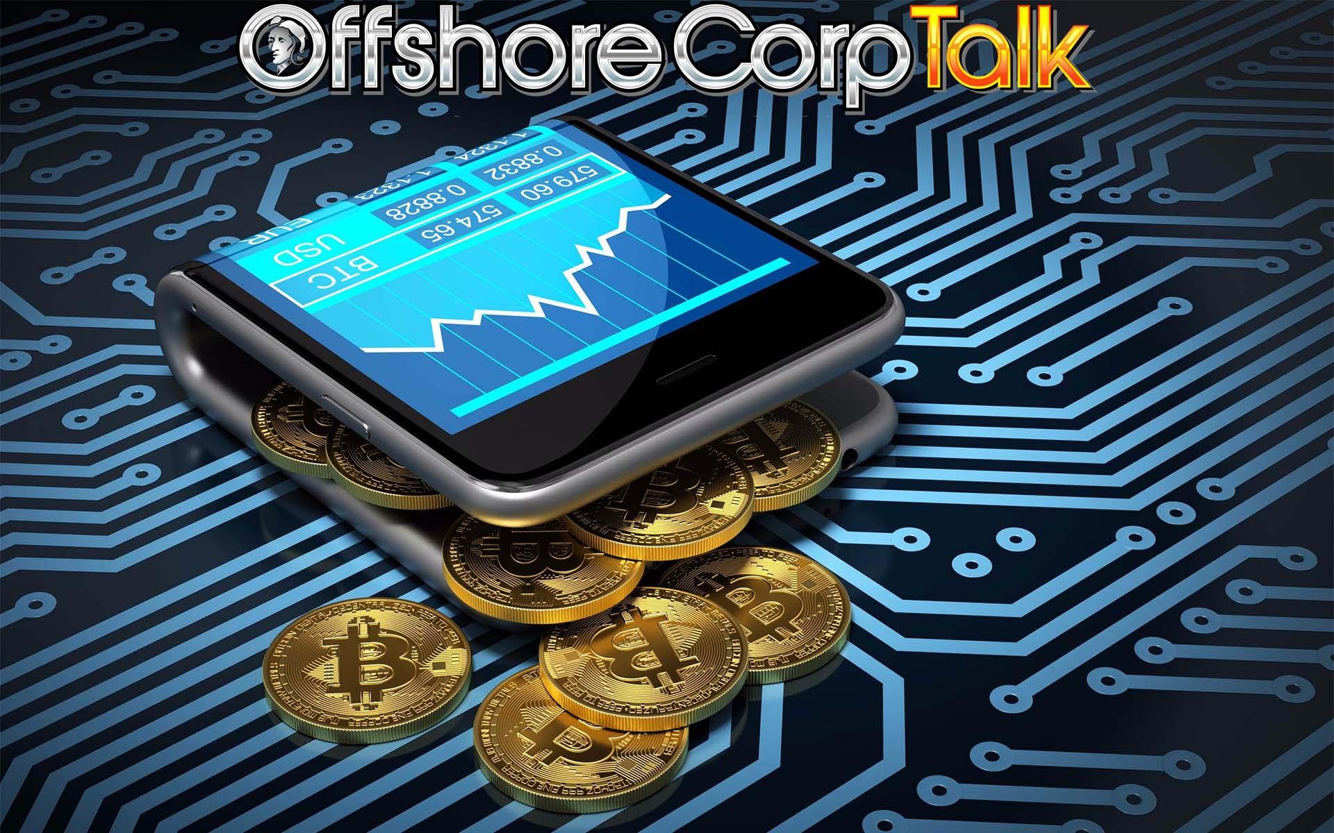 Cryptocurrency Wallet - OffshoreCorpTalk.com