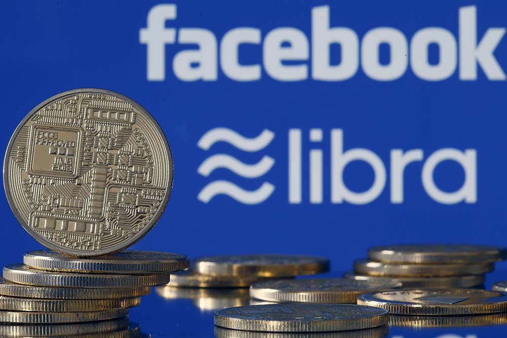 Facebooks currency - Libra