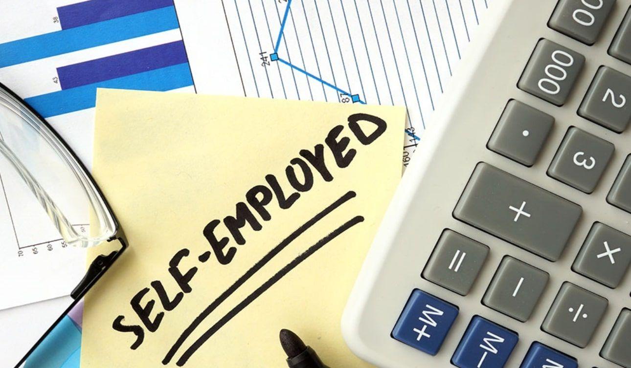 self-employed Tax Calculator
