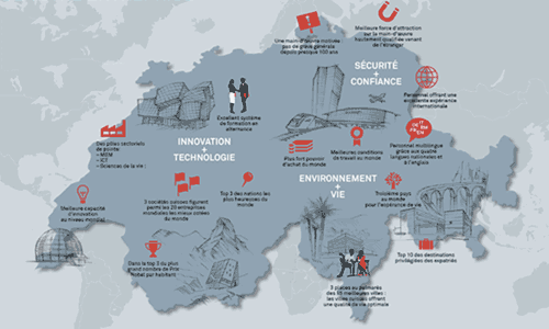 Aspects of Swiss company formation