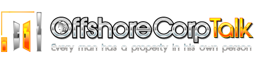 OffshoreCorpTalk - Home of Offshore Company Formation